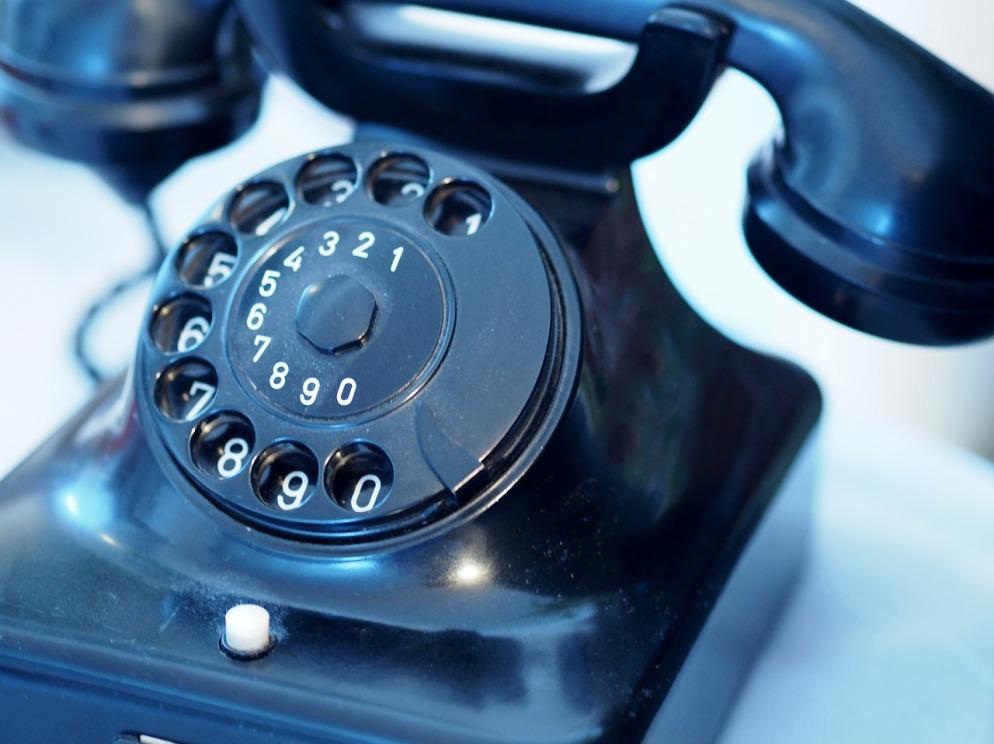 phone a friend telephone