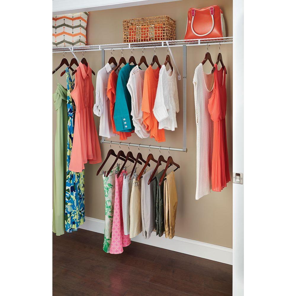 Nickel Closetmaid Closet Rods 31220 31_1000